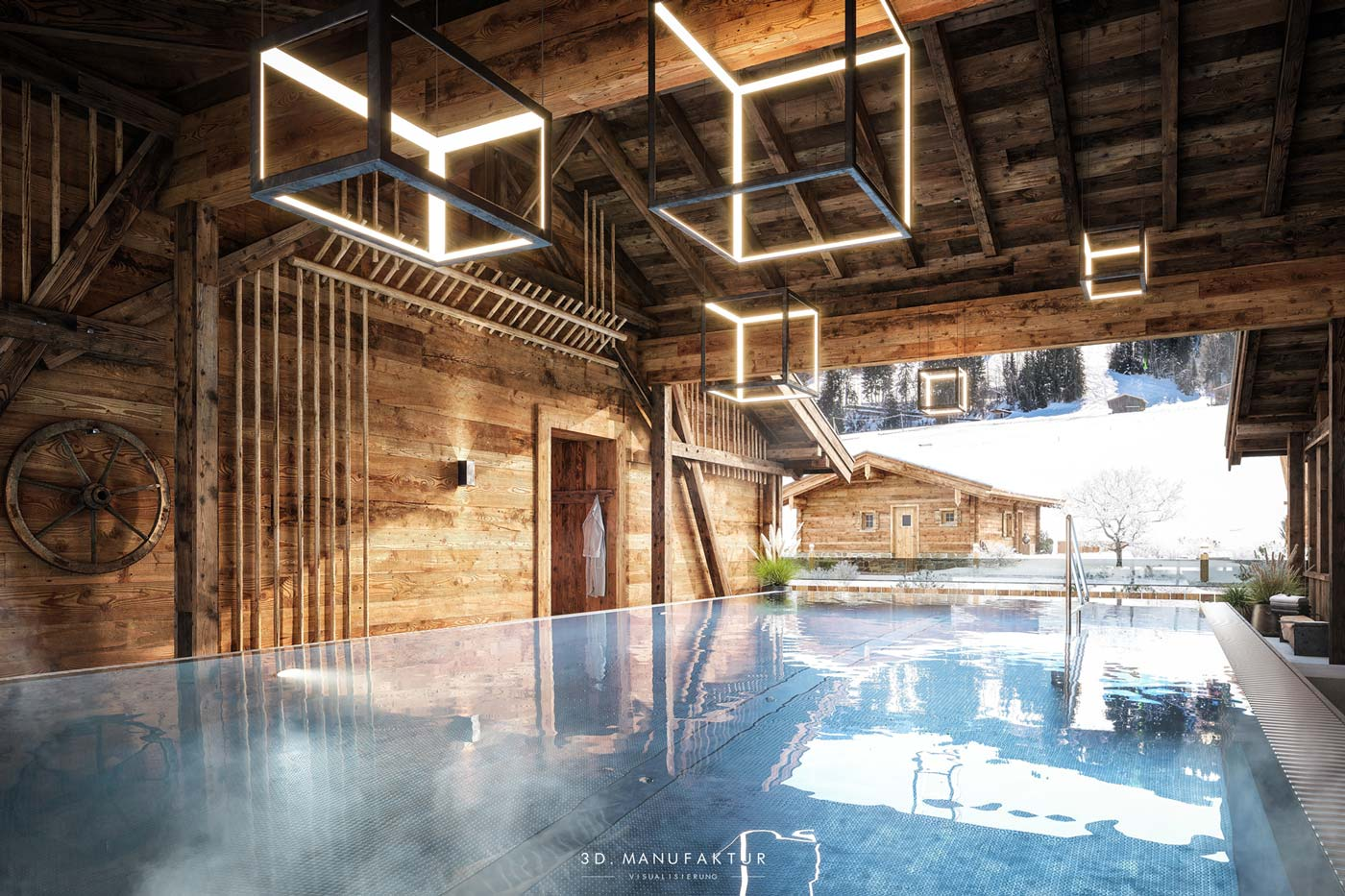 Hygna Pool